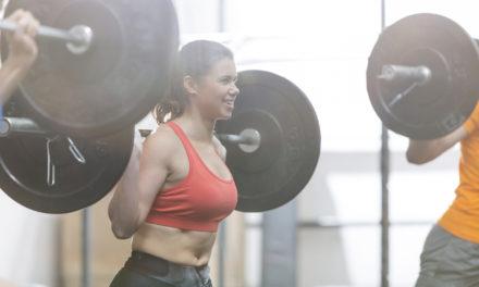 Quelle nutrition adopter pour se muscler lorsqu'on est une femme ?