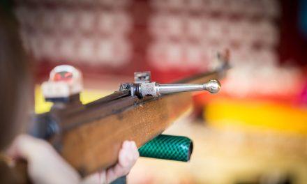 Tir à la carabine, un sport pas comme les autres