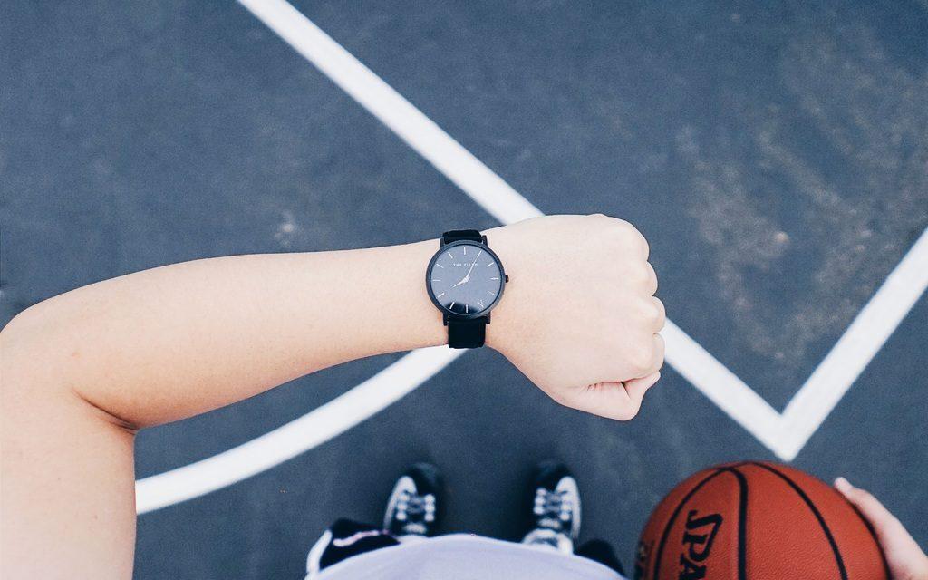 Le sport connecté, la nouvelle tendance ?