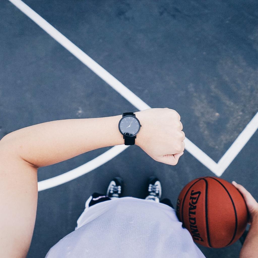 Montre pour le sport