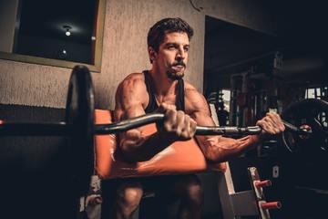 Exercice physique intense