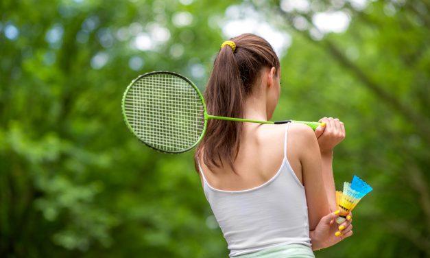 Badminton : quel matériel pour un débutant ?