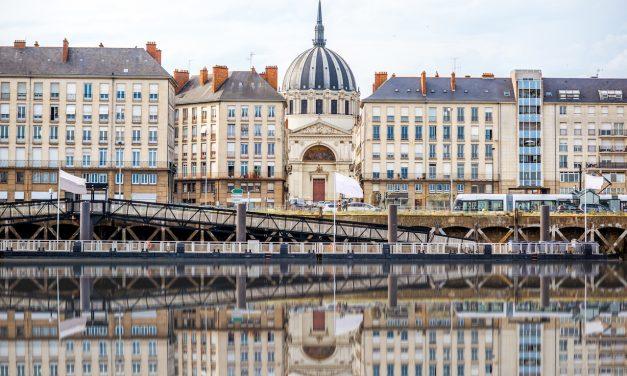 6 endroits où faire son footing à Nantes