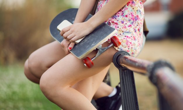 Skate cruiser : une version plus maniable du skateboard