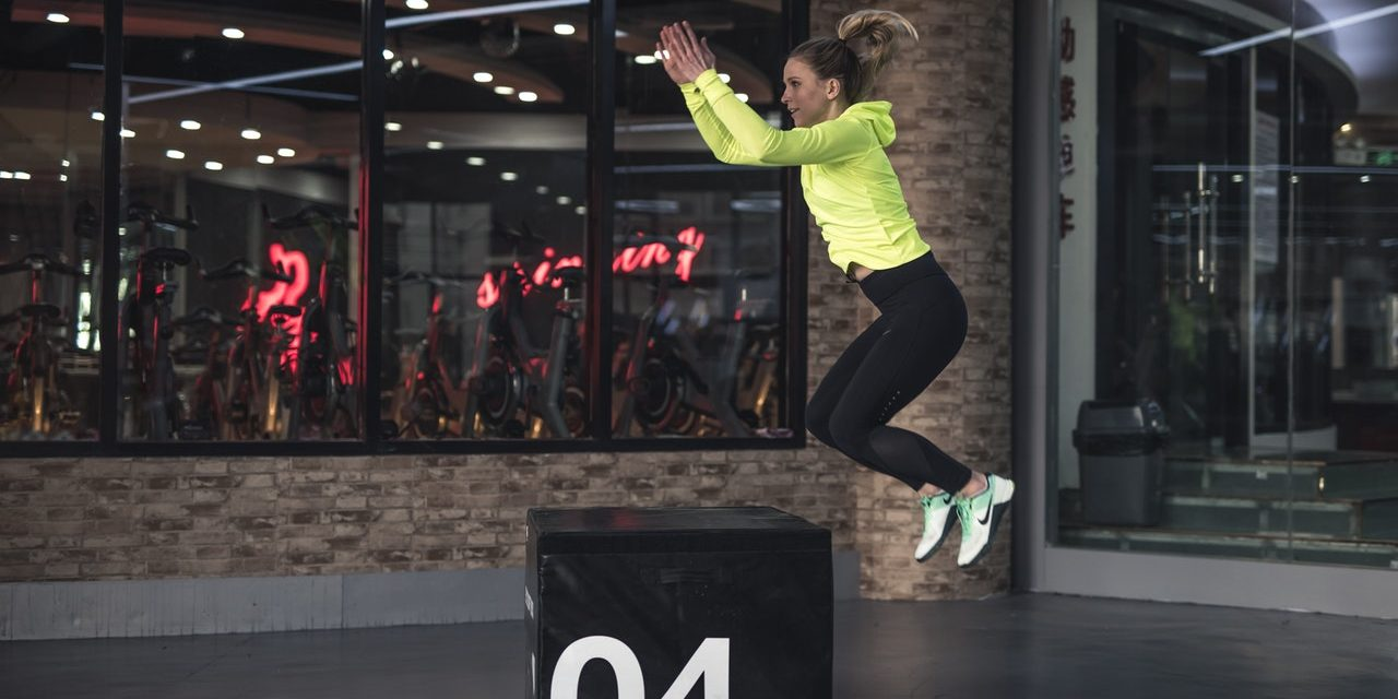 L'importance d'un travail physique pour faire un sport de compétition
