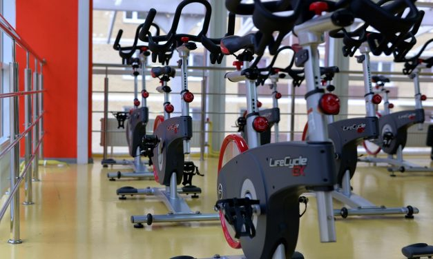 Les bienfaits de l'indoor cycling