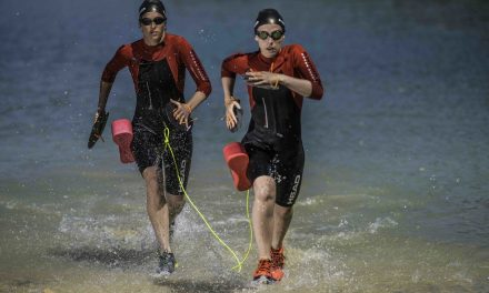 Swim Run : Découverte de la discipline