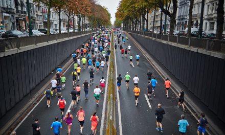 Quelle alimentation pour préparer un marathon ?