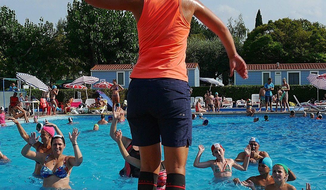 Le swimcross : une nouvelle discipline à tester !