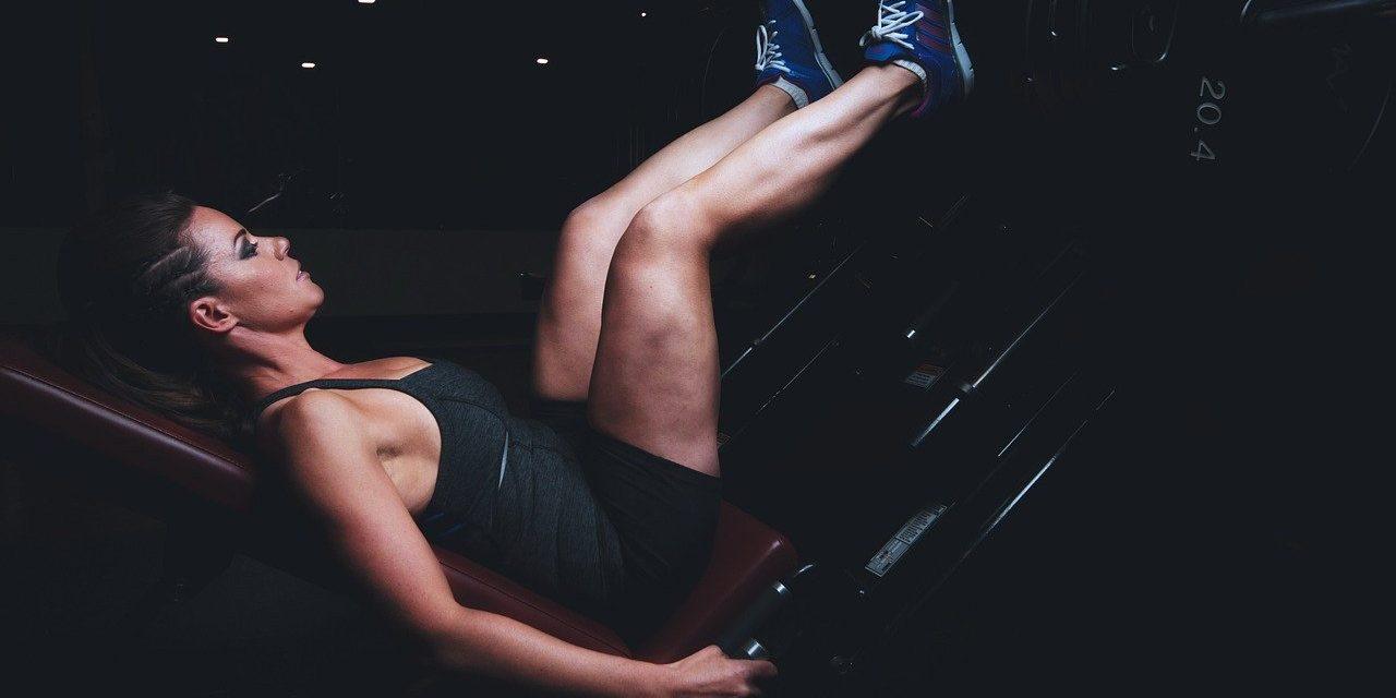 Quel matériel de sport pour se muscler les jambes ?