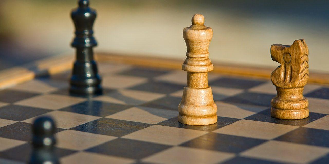 Jeux d'échecs: un sport, vraiment?