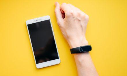 Soyez sportif et tendance avec le bracelet connecté