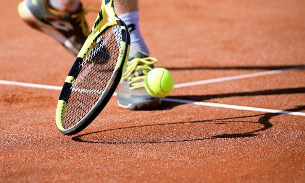 Le matériel de Tennis indispensable pour débuter efficacement